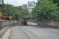 Kankurgachi Railway Bridge - Maniktala Main Road - Kolkata 2015-08-11 2109.JPG