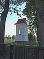 Kapliczka u zbiegu ulic Binduga i Kilińskiego w Brańsku 7.jpg