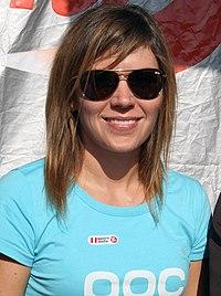 Karin Huttary, Tag des Sports 2009 (1).jpg