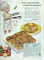 Karo Syrup, presented by the Karo Kid, 1948.jpg
