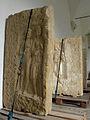 Kartause Mauerbach - Römische Grabplatten aus Hernals.jpg
