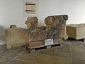 Kartause Mauerbach - Römischer Sarkophagdeckel.jpg