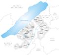 Karte Gemeinde Les Montets.png