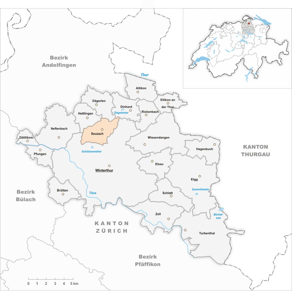 Seuzach – Wikipedia