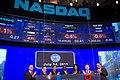Kasim Reed opens NASDAQ (5937666303).jpg