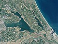 Kasumigaura landsat.jpg