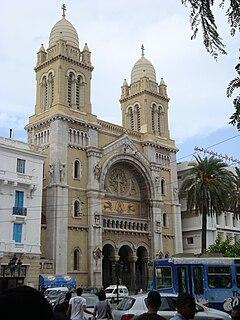 Catholic Church in Tunisia