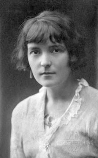 Katherine Mansfield - Katherine Mansfield
