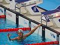 Kazan 2015 - Chad le Clos 200m freestyle semi.JPG