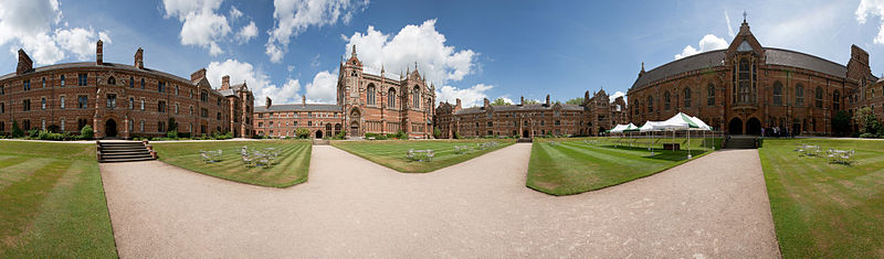 File:Keble College Oxford University Panorama - May 2010.jpg