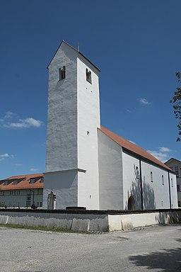 Keferloh in Grasbrunn