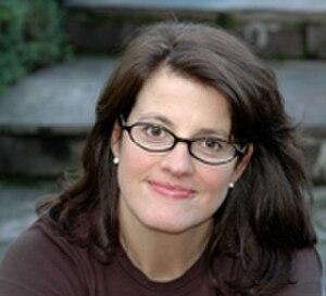 Kelly Corrigan - Kelly Corrigan in 2009