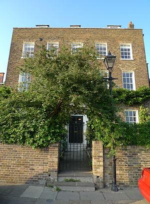 Kelmscott House - Kelmscott House
