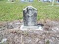 Kenansville FL cemetery grave19.jpg