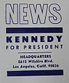 Kennedy for President Southern California campaign HQ stationary (2).jpg