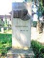 Kertbeny-Denkmal in Albesti.JPG