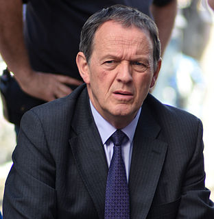 Kevin Whately English actor