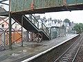 Keyham railway station - geograph.org.uk - 1383572.jpg