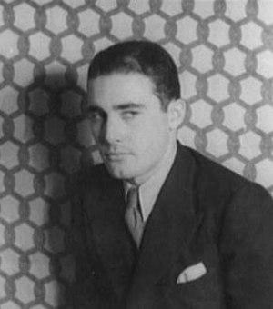 Khaled Abdul-Wahab - Khaled Abdul Wahab in 1936