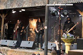 Khors (band)