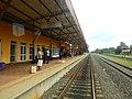 Kilinochchi Railway Station - Sri Lanka.jpg