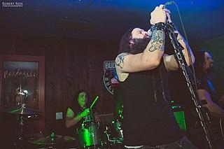 Kill Devil Hill (band) American metal band