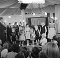 Kindermodeshow Fa Nooy Zandvoort, Bestanddeelnr 908-8616.jpg