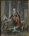 King Gustav III of Sweden (Niclas Lafrensen d.y.) - Nationalmuseum - 24017.tif