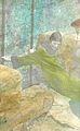 Kissing the Stone (4768542439).jpg