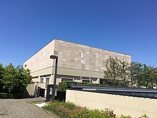 Kitano Museum of Art Art museum in Wakahowatauchi Nagano Nagano Japan