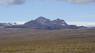 Kjalvegur wikipedia - Jarlhettur iceland ...