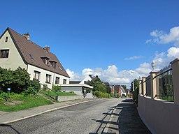 Klosterweg in Schwentinental