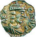 Knud 5. Magnussen coin.jpg