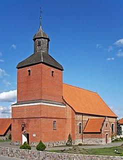Stężyca, Pomeranian Voivodeship Village in Pomeranian Voivodeship, Poland