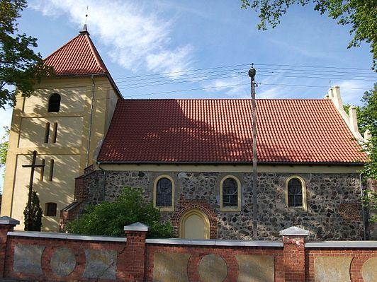 Rogóźno, Kuyavian-Pomeranian Voivodeship