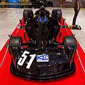 Kojima KE007 front 2013 Yurakucho.jpg