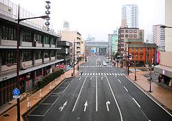 田町 (北九州市小倉北区) - Wikipedia