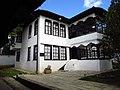Kompleks banimi (Emin Gjiku) Muzeu Etnologjik. Prishtina.JPG