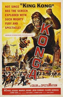 Description de l'image Konga-Poster.jpg.