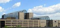 Kongrescenteret Scandinavian Center in Aarhus.jpg