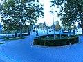Konstanz-schottenstraße-fahrradkreisel-vor-fahrradbrücke.JPG