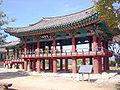 Korea-Jecheon-Cheongpung Cultural Properties Center Hanbyeong-nu 3309-07.JPG