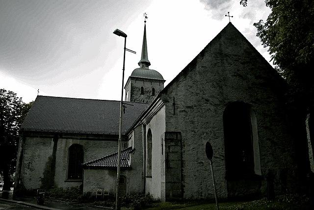 Korskirken