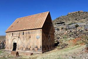 Kosh, Armenia