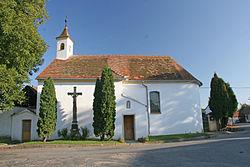 Kostel Nanebevzetí Panny Marie v Milíčovicích 01.JPG