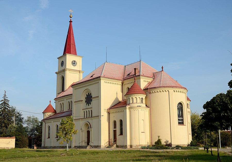 Ořechov (Brno-Country District)