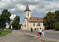 Kostel sv. Vojtěcha Přerov nad Labem.JPG