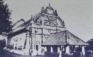 Malankara Church church