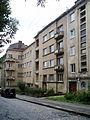 Kotsiubynskoho Street, Lviv (01).jpg