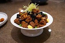 Wheat gluten (food) - Wikipedia